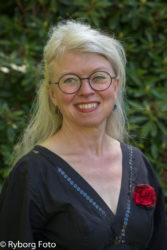 Susanne Lundgaard